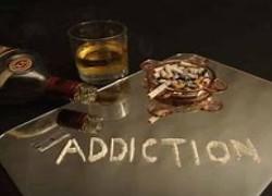 Arrêt tabac/Alcool/Drogues